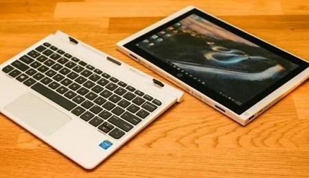 Laptop Hybrid Bagus